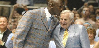 Dean Smith Sent $200 To All Former Players