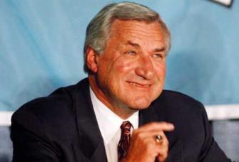 UNC Basketball Coaching Legend Dean Smith Dies At 83