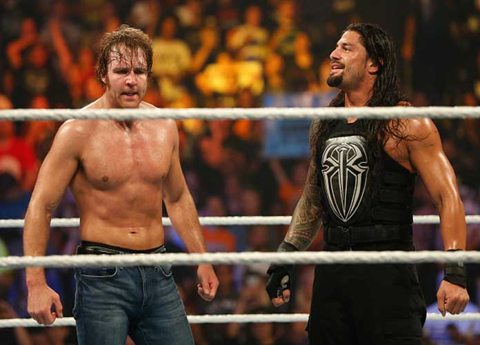 WWE Halts Taping After Staffer Tests Positive For COVID-19
