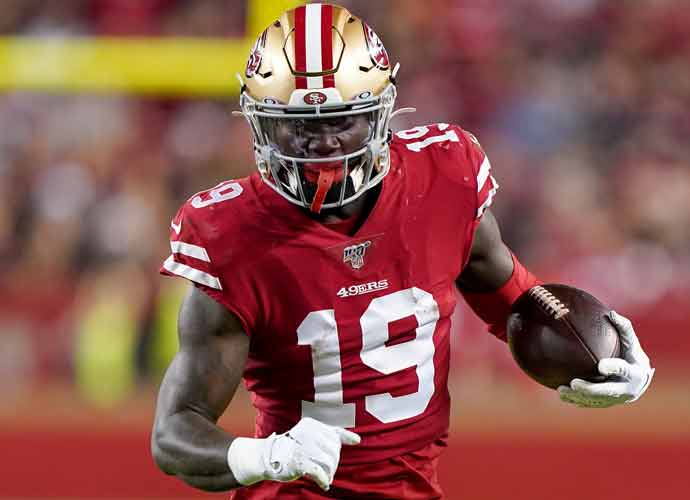 Deebo Samuel's Career-High Performance Powers 49ers Past Rams
