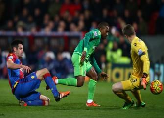Jermain Defoe Pounces On Crystal Palace Error, Gives Sunderland 1-0 Win