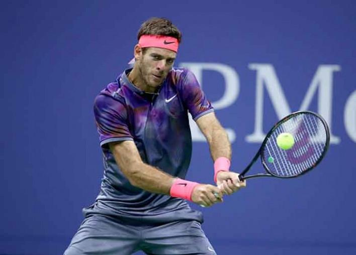 US Open 2017: Juan Martin Del Potro Ousts Roger Federer, Four American Women Reach Semifinals