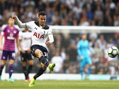 Tottenham Midfielder Dele Alli Gets Three-Game Suspension From UEFA After Red Card Vs Gent