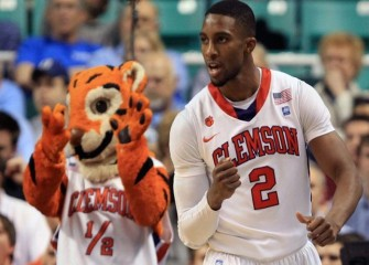 Former Clemson Basketball Star Demontez Stitt, Dead At 27, Remembered