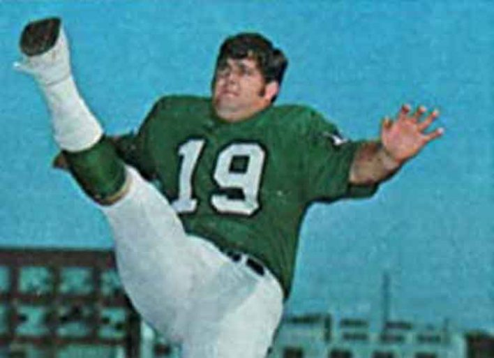 Former New Orleans Saints' Kicker Tom Dempsey, Who Lacked Toes, Dies At 73 From Coronavirus