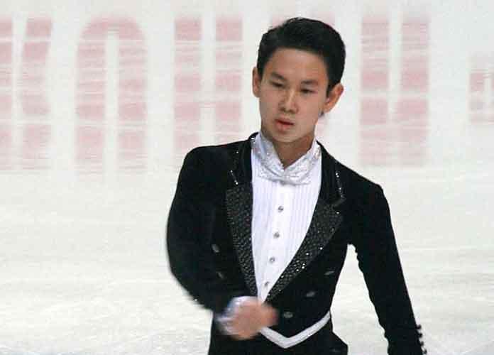 Suspect Held In Killing Of Kazakhstani Olympic Figure Skater Denis Ten, 25, Confesses To Murder