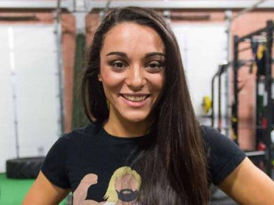 Deonna Purrazzo Explains Decision To Join Impact Wrestling Over AEW