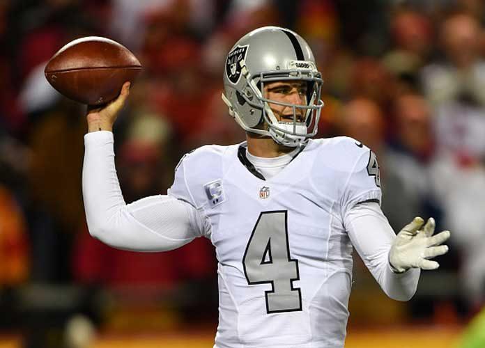 "Oakland Raiders Chosen For HBO's ""Hard Knocks"" 2019 Edition"