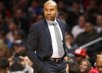 Derek Fisher's Five Lakers Championship Rings Reportedly Stolen From Home