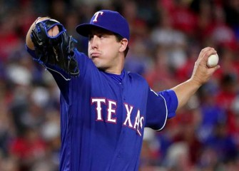 Ex-Rangers LHP Derek Holland Agrees To One-Year Deal With White Sox
