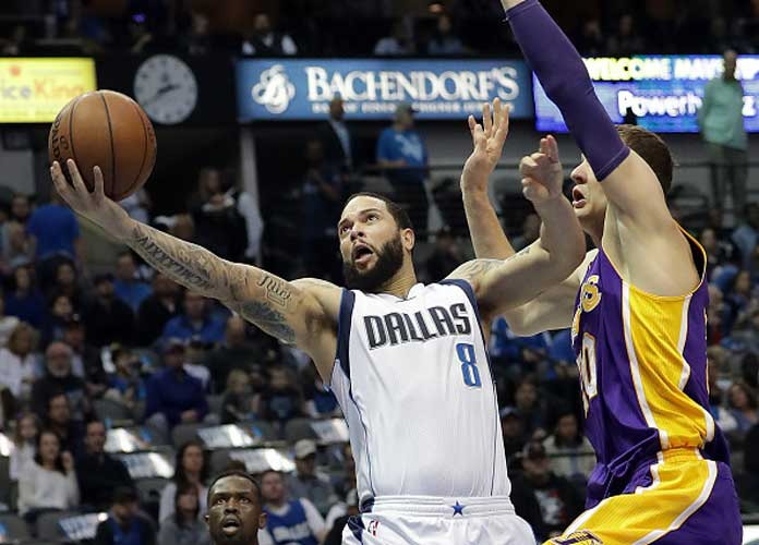 Lakers' Luke Walton: 'Frustrating' Performance In 122-73 Defeat To Mavericks, Worst Loss In Franchise History