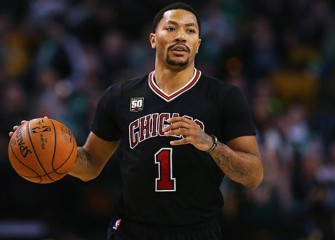 Derrick Rose Reportedly Meeting With Cavaliers To Discuss One-Year Deal