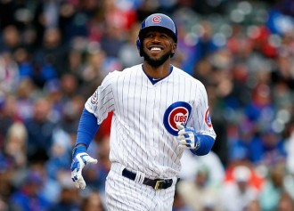 Dexter Fowler, Cardinals Agree On Five-Year Deal