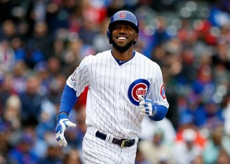Dexter Fowler Withdraws From All-Star Game After Hamstring Injury