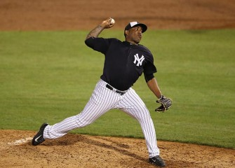 Yankees Opening Day Postponed Due To Inclement Weather