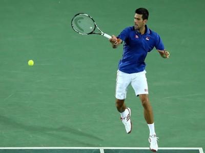 Novak Djokovic Upset By Juan Martin Del Potro In First Round At Rio Olympics