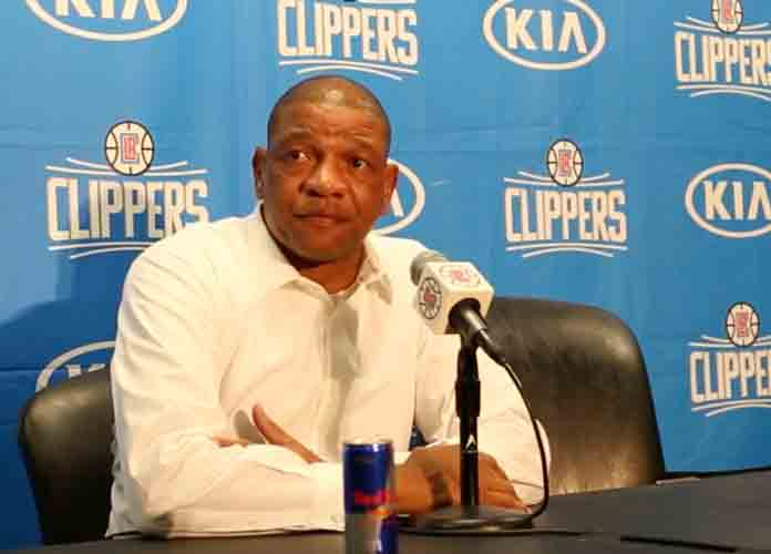 Is Doc Rivers The Right Man For The 76ers' Job?