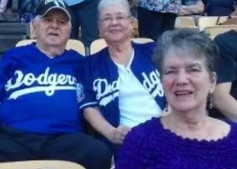 Coroner Confirms Baseball Fan Linda Goldbloom Died Of Foul Ball At Dodger Stadium