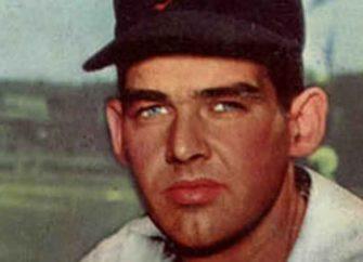 Don Larsen, Yankees Pitcher & World Series Champion, Dies At 90