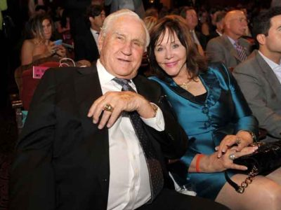Don Shula, NFL's All-Time Winningest Coach, Dies At 90