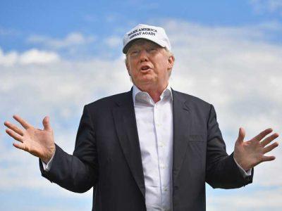 Trump Pardons Former 49ers Owner Edward DeBartolo Jr.