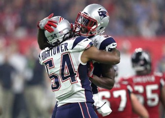 Patriots' Dont'a Hightower Joins Devin McCourty, Martellus Bennett In Saying They'll Skip White House Visit