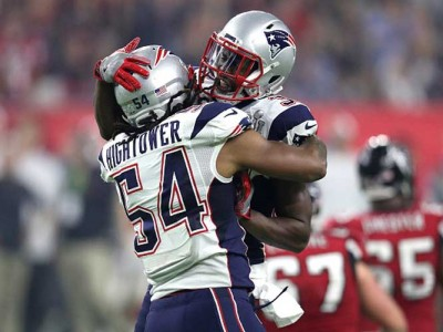Dont'a Hightower Staying With Patriots, Signs Four-Year, $43.5M Deal With Team