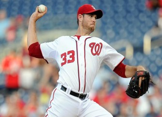 Doug Fister Signed to Astros As Part of One-Year Deal