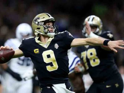 Saints' Drew Brees Apologizes For Remarks On Protests
