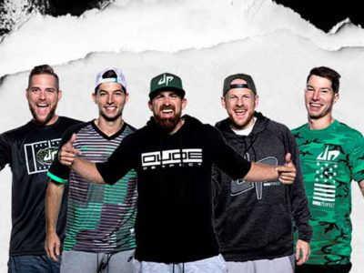 Dude Perfect 2020 Tour Tickets On Sale! [Dates, Deals & Ticket Info]