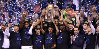 Duke Topples Wisconsin To Win NCAA National Championship