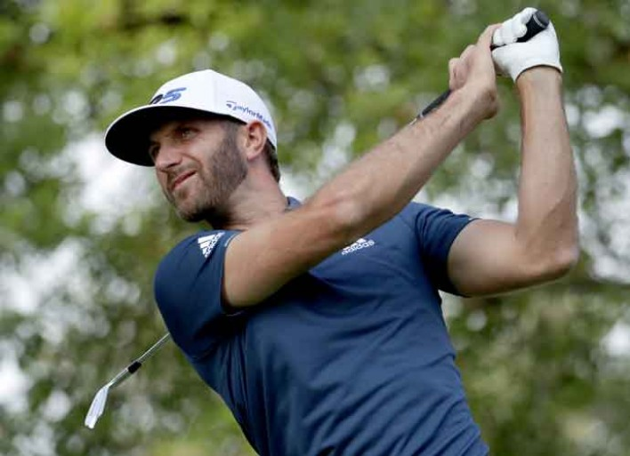 Dustin Johnson Wins WGC-Mexico Championship In Debut As World No. 1 Player