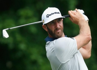 US Open Victory At Oakmont Lifts Dustin Johnson To Third In Rankings