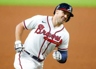 Watch: Braves Drive In 29 Runs Against Miami Marlin – A NL Record