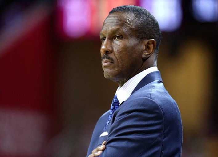 Dwane Casey Signs Five-Year Deal As Pistons' New Head Coach