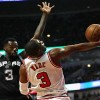 Spurs Lose To Bulls 95-91 After Winning First 13 Road Games