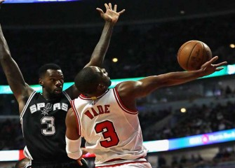 Dewayne Dedmon To Test Free Agency, Turns Down Spurs Option