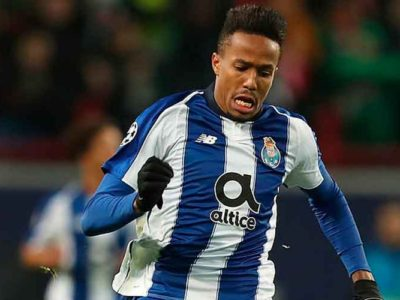 Real Madrid New Signing Eder Militao Almost Faints In Opening Press Conference