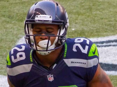 Seahawks' Earl Thomas Urges Team To Extend Contract Or Trade Him In Instagram Post