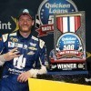 Racing World Reacts To Dale Earnhardt Jr.'s Retirement From NASCAR After 18 Seasons