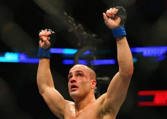 Eddie Alvarez Calls Out Conor McGregor For Upcoming UFC 205 In New York