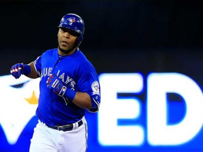MLB Report: Indians, Edwin Encarnacion Agree To 3-Year Deal