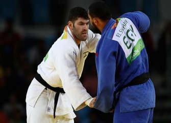 Olympic Judo: Egyptian Refuses To Shake Hands With Israeli, USA's Kayla Harrison Wins Second Gold