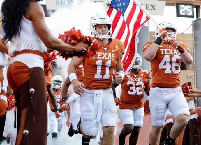 Texas Longhorns Linebacker Jake Ehlinger Passes Away
