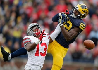 Las Vegas Raiders' Deal With DB Eli Apple Falls Through