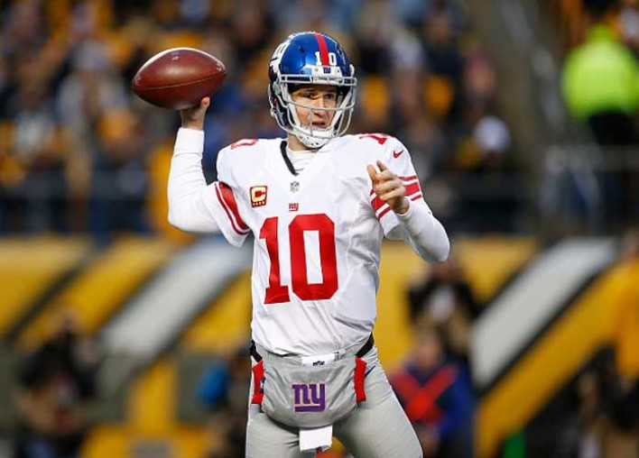 NFL Preseason Preview, Giants Vs. Steelers (Aug. 11): Game Time Start, How To Watch