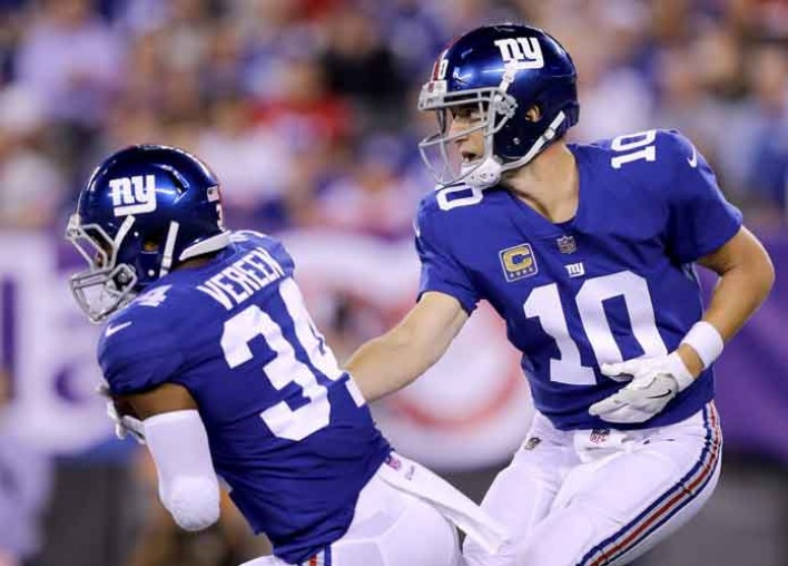 Giants Tap Daniel Jones As Starting QB, Leaving Eli Manning Out In The Cold