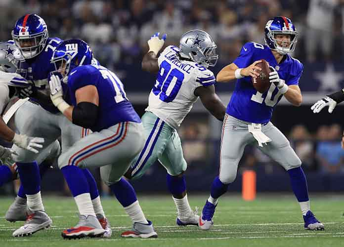 Ben McAdoo On Giants' Opening Loss To Cowboys: 'No Part Of Offense Was Functional'