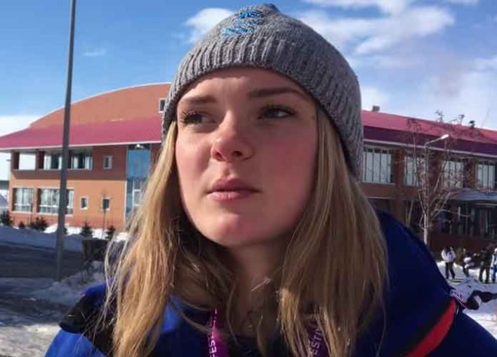 British Olympic Snowboarder Ellie Soutter Dead At 18 After Suicide; Athlete Had Longtime Mental Health Issues