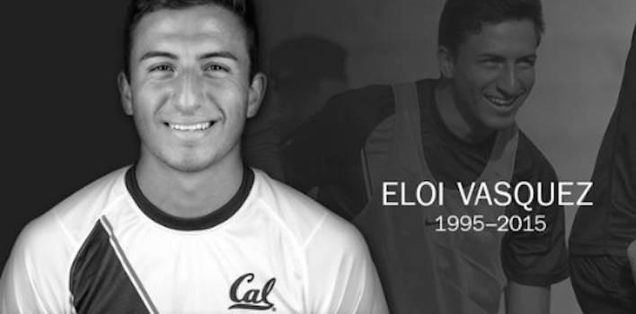 Eloi Vasquez, Missing UC Berkeley Student, Was Struck By A
